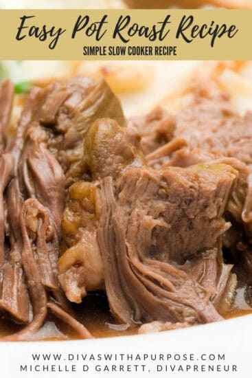 Homestead Blog Hop Feature - Easy-Pot-Roast-Recipe
