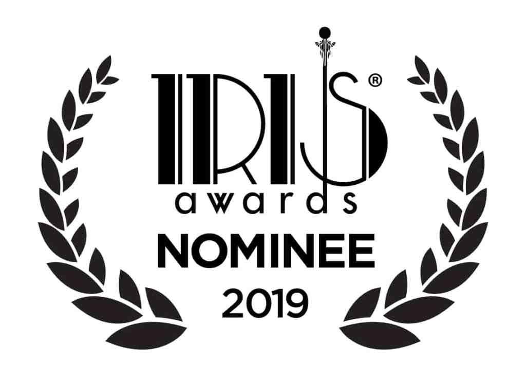 Iris Awards Nominee 2019