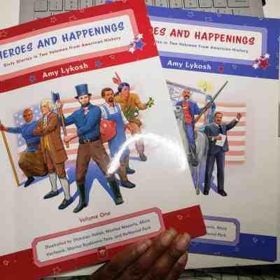 Kindergarten American History Curriculum
