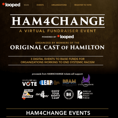 Support Ham4Change & Smile A Bit – or My Ode to Oak