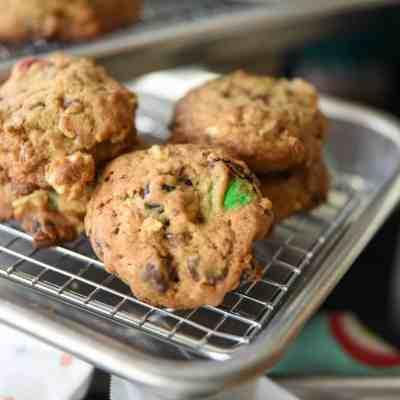Dumpster Cookies – Or The Cookie of 2020 #HousefulOfCookies