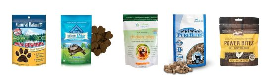 Quick Guide on Dog Training Treats: The Best Dog Training Treats