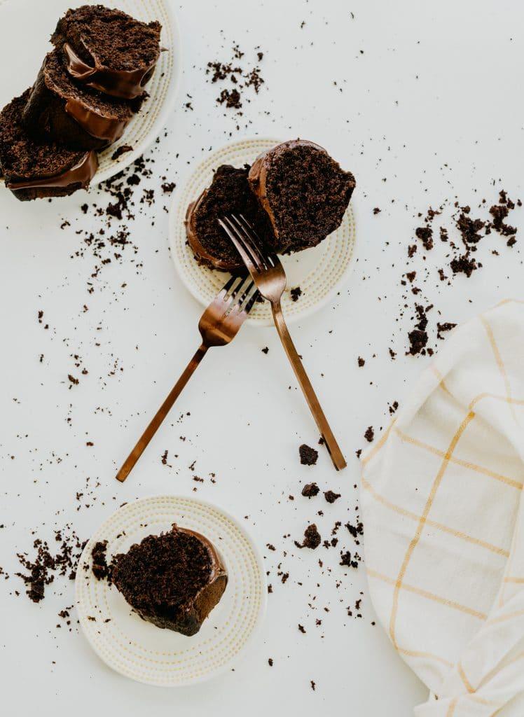 King Arthur flour chocolate bundt cake recipe