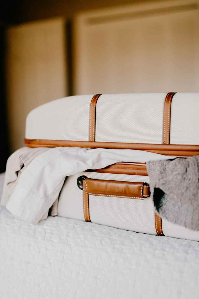 staying healthy while you travel