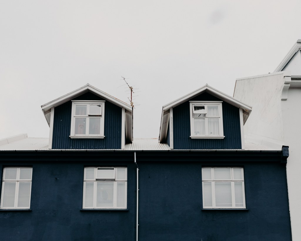 houses in iceland