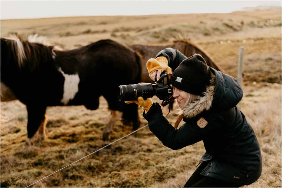 How to Stand Apart in the Photography Industry