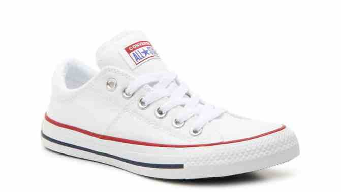 Madison Chuck Taylors Converse Shoes