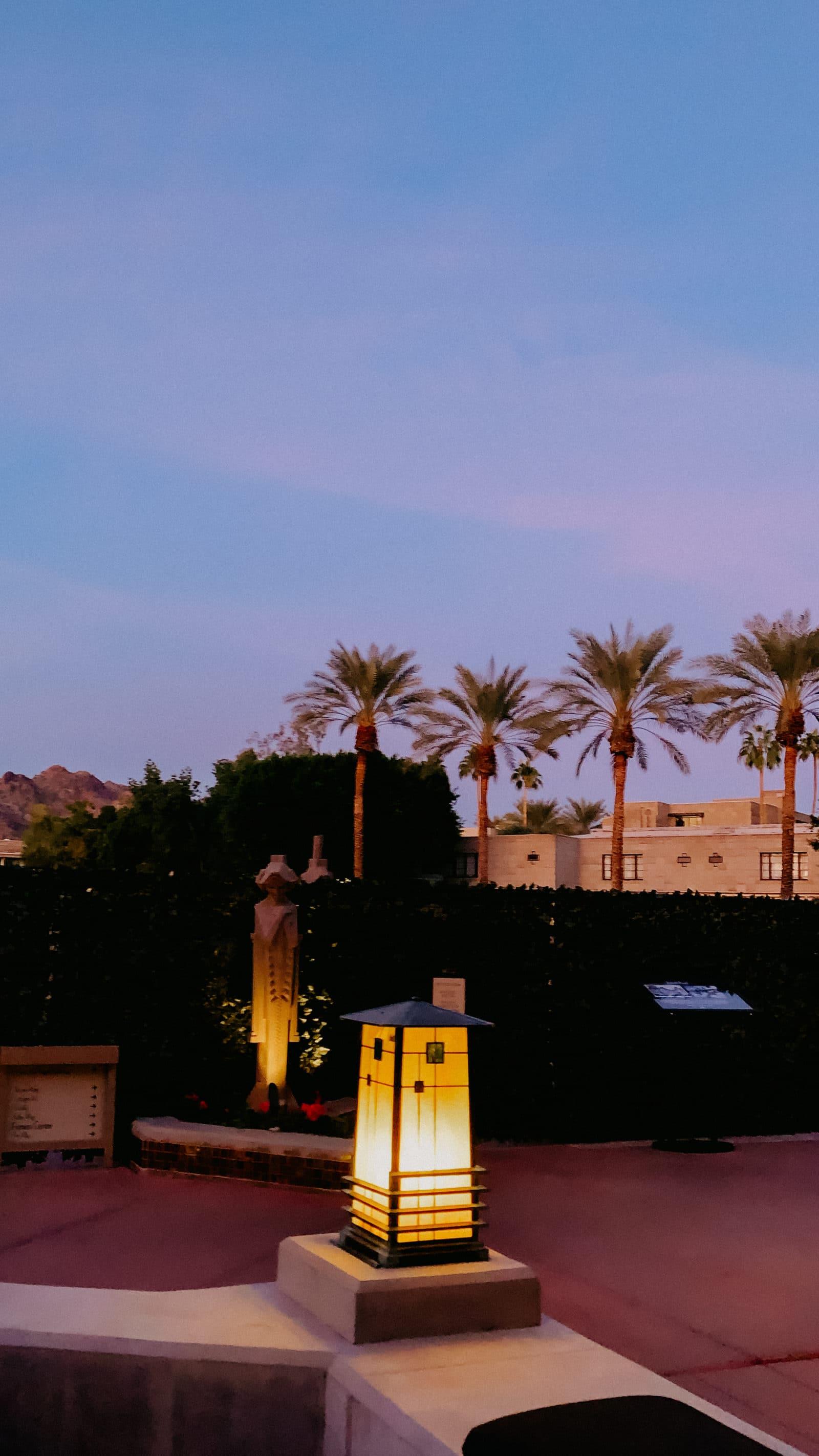 Biltmore arizona hotel