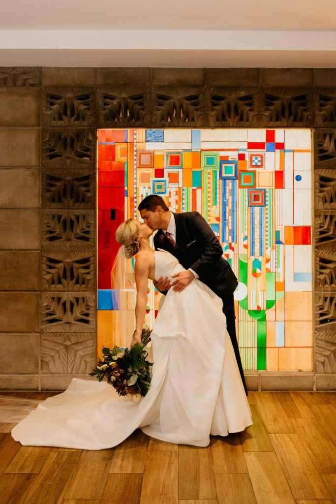 Biltmore Arizona hotel wedding