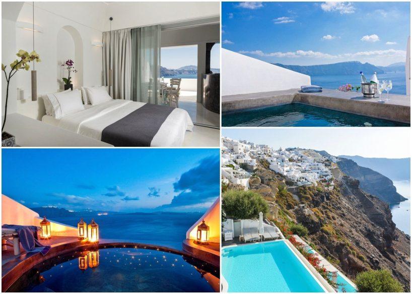 greece hotel