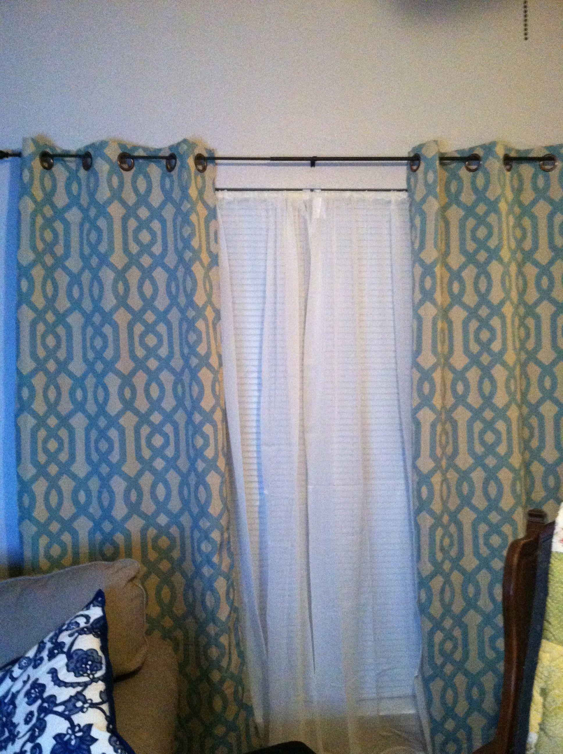 curtains housegirlhaley