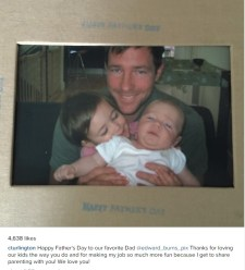 Fathers-Day-Christy-Turlington