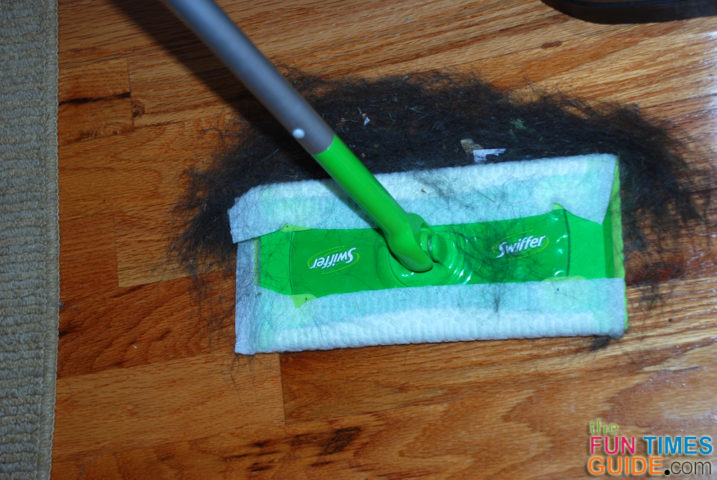 Can You Steam Clean Hardwood Floors