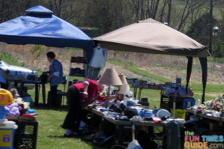 How I Made 1013 At A Garage Sale 101 Of My Very Best