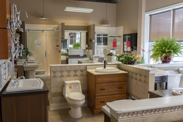 Bathroom Decor London Ontario
