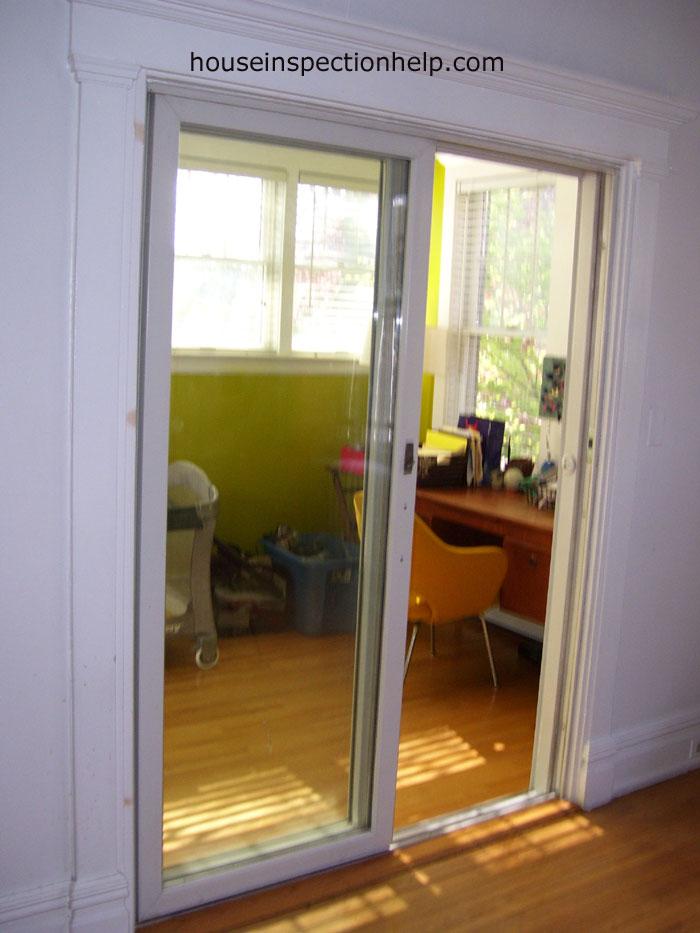 Garage Rated Interior Fire Door