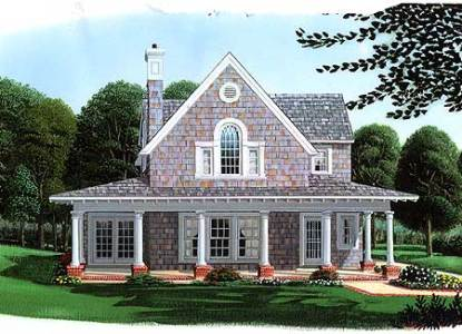 11 Cottage House Plans To Love     Housekaboodle 11 Cottage House Plans To Love   Vacation Cottage