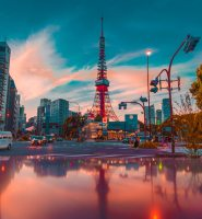 low cost real estate investment for overseas investors japan