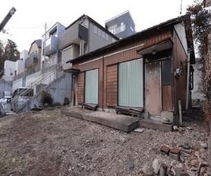 Japan real estate under 10 million yen Akiruno house