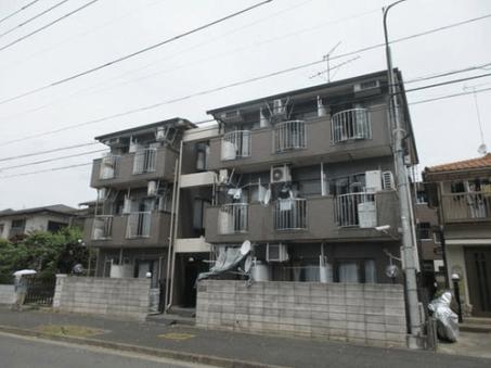 Japan real estate under 10 million yen Ōme 青梅 condominium condo building