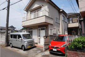 Japan real estate Ōme 青梅 house