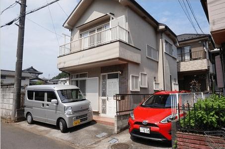 Japan real estate under 10 million yen Ōme 青梅 house