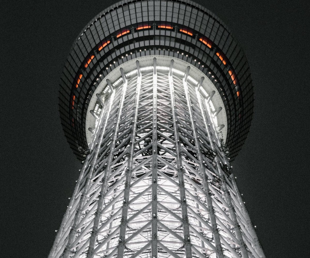 Japan real estate why invest in tokyo Skytree
