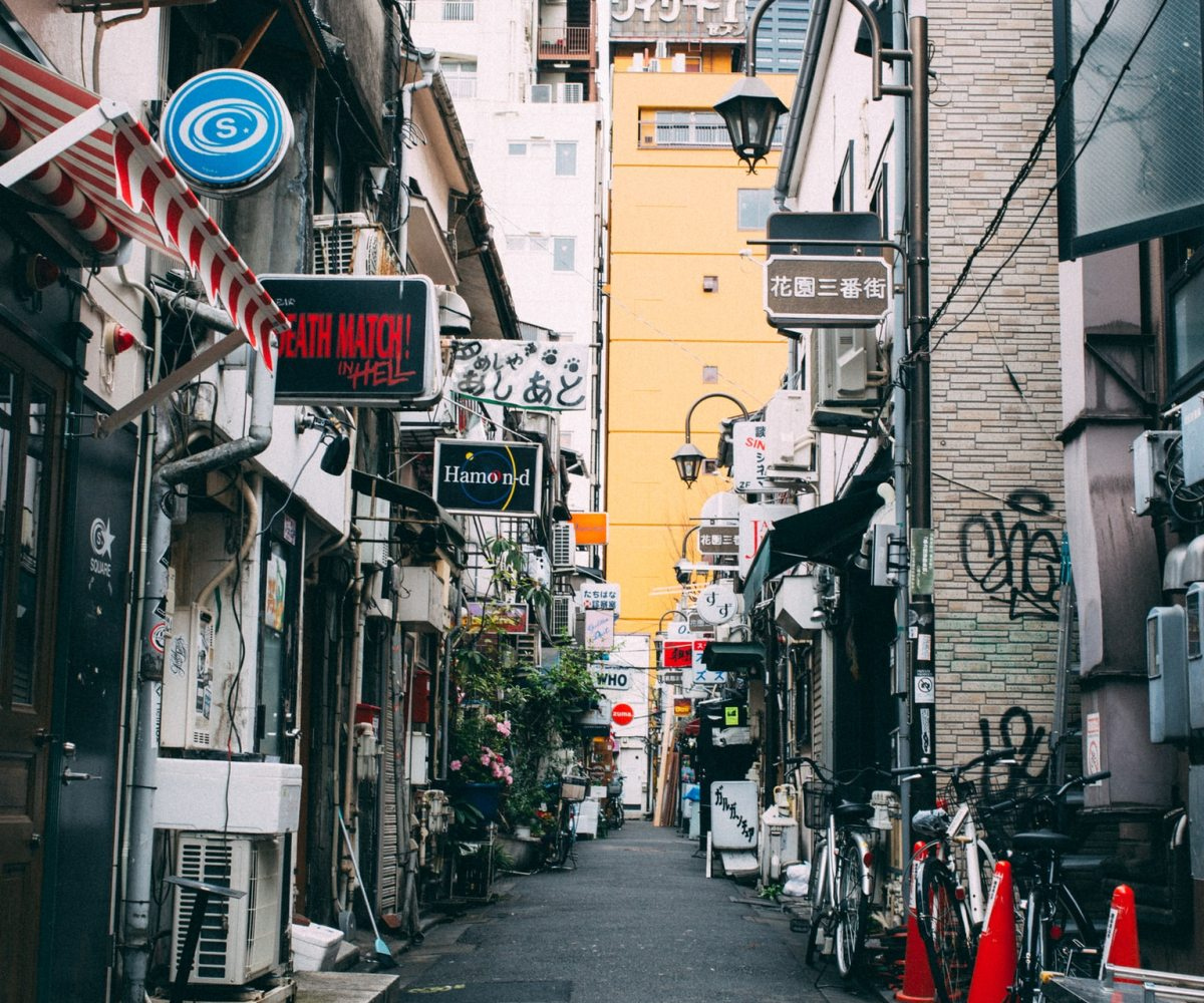 Japan Japanese real estate financial planning low-risk investment management fees and repair fees