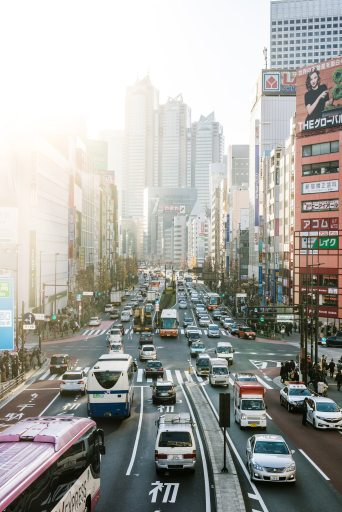 Japanese real estate financial planning low-risk investment single apartment