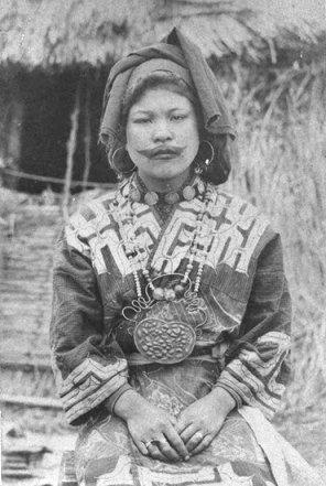 アイヌ 民族 と は