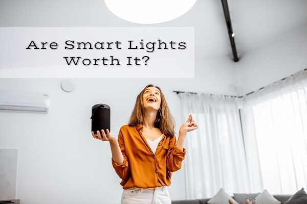 Everything About Smart Bulbs