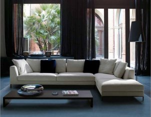 Living-Room-Sectional-Sofa-BB-Italia