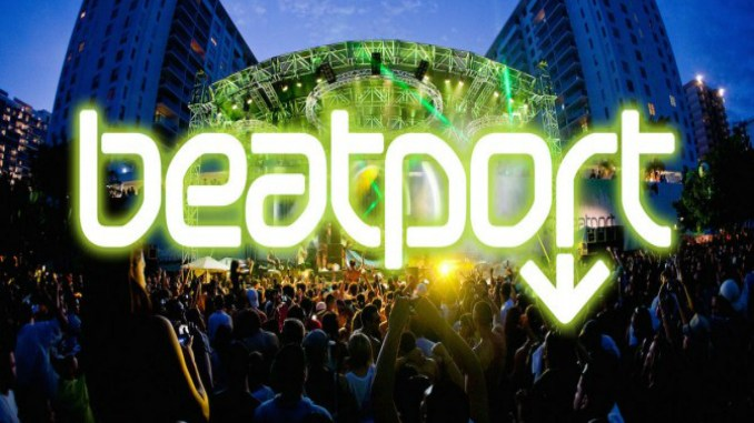 beatport house music 1