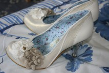 Shoes from Irregular Choice