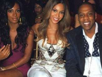 Jay Z, Beyonce and Solange release statement on elevator fight!