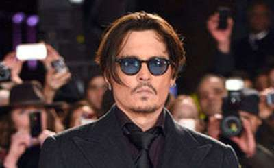 """JOHNNY DEPP DOESN'T KNOW WHAT """"BAE"""" MEANS"""