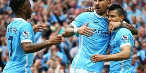 VIDEO: Manchester City 3-0 Chelsea (Premier League Highlights Download)