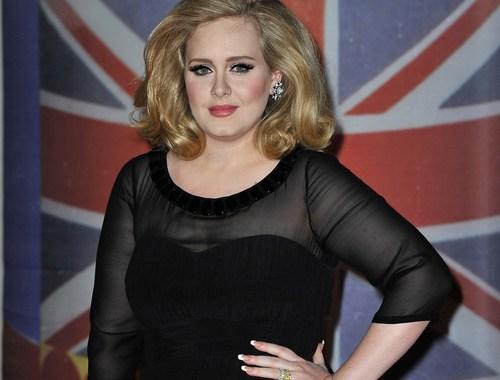 Adele Reportedly Prepping New Album for November