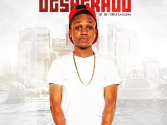 Hotice Exclusive - Desperado Artwork 1