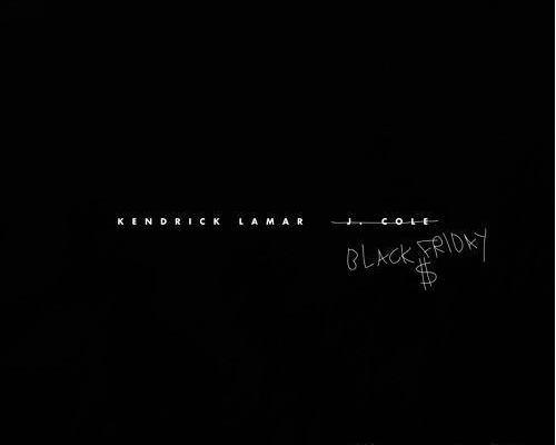 Kendrick-Lamar-Black-Friday