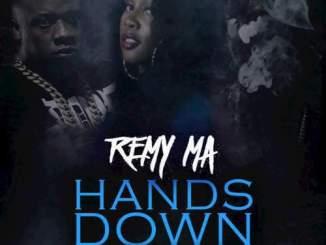 Remy-Ma-Ft-Yo-Gotti-Rick-Ross-–-Hands-Down-MP3-DOWNLOAD