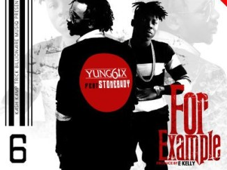 Yung6ix-For-Example-ft