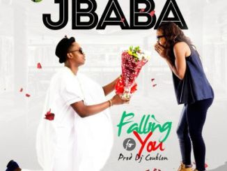 J-Baba-Falling-For-You