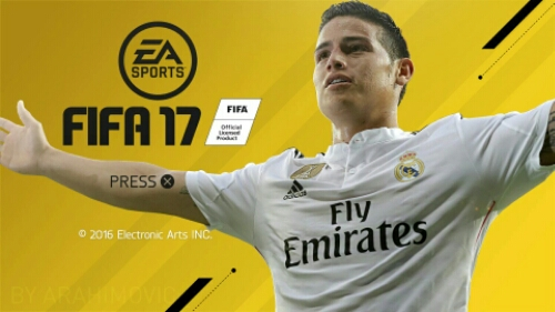 FIFA 17: New gameplay trailer, images and more revealed at EA Play