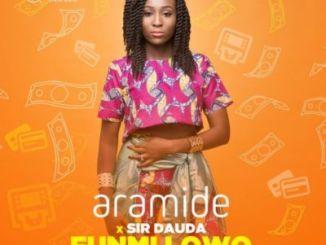 """Aramide-–-""""Funmi-Lowo""""-ft"""