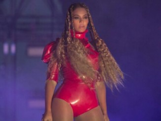 beyonce-manchester