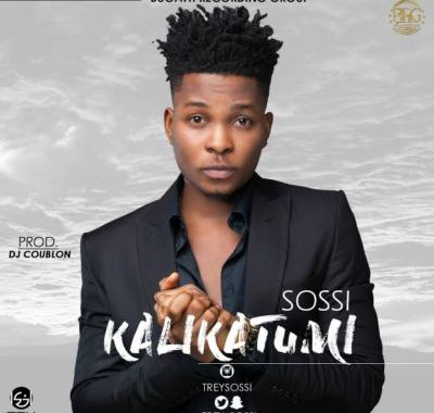 Download MP3: SOSSI – KALIKATUMI (PROD. BY DJ COUBLON)