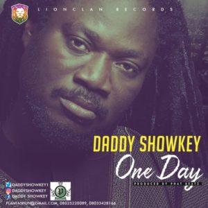 showkey-one-day