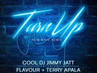 """DJ-Jimmy-Jatt-–-""""Turn-Up-Remix""""-f"""