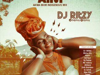 dj-ritzy-aim-akwa-ibom-indigenous-mixtape